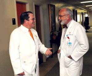 Steve J. Schwab, MD