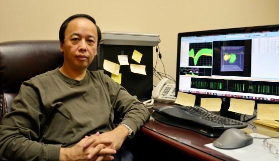 Dr. Wen Lin Sun 2