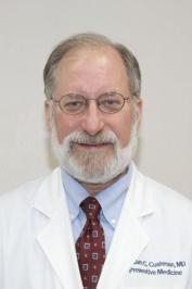 William C. Cushman, MD