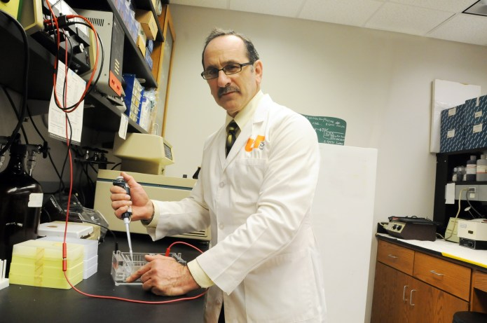 Len Lothstein, PhD, has developed a new Master of Science in Laboratory Research and Management Program that will begin in the fall of 2014 at the University of Tennessee Health Science Center.
