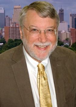 UTHSC's Dr. David Nelson 2