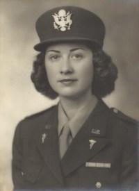 Elizabeth Allene Vance Ditamore