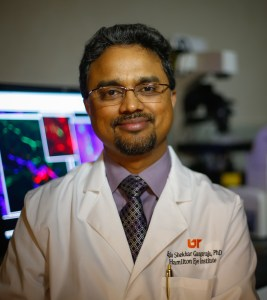 Dr. Rajashekhar GangarajuFeatured