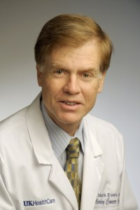 B. Mark Evers, MD