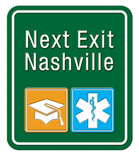 Medical Nashville Sign