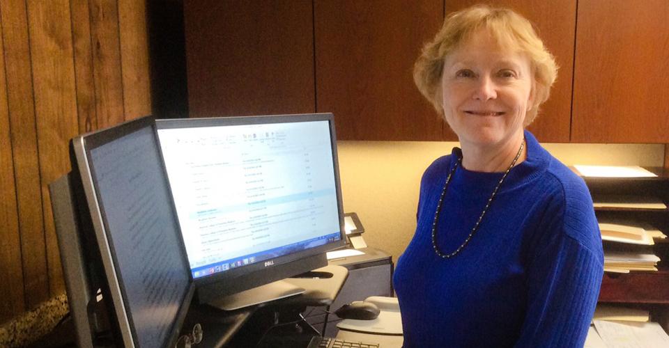 Karen Johnson NewsSlider