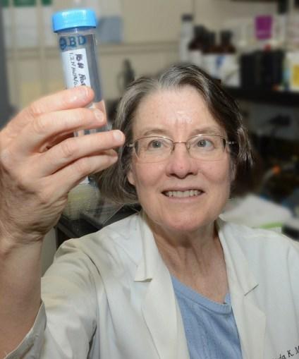 Dr. Linda Myers C