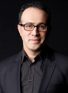 Arash Shaban-Nejad