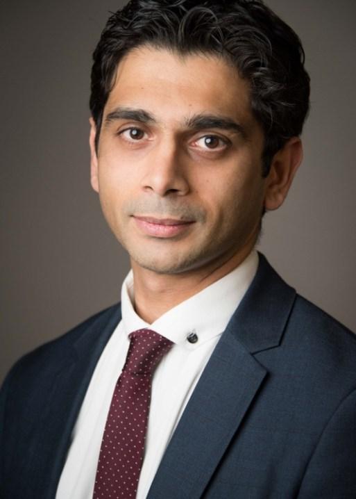 Dr. Tejesh Patel image