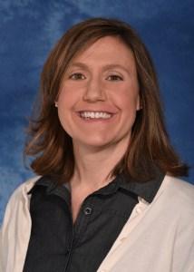 Dr. Jillian McCarthy