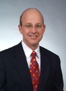 Dr. Michael Bronze