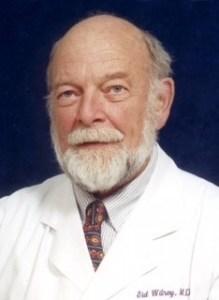 Dr. Sid Wilroy