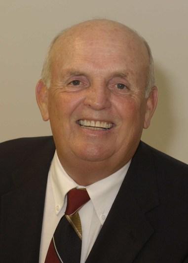 Harold Dodds