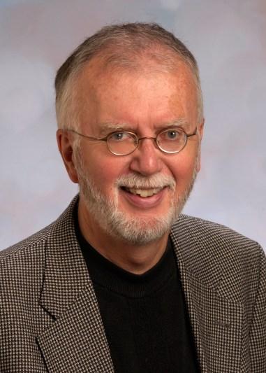 Robert Daverman