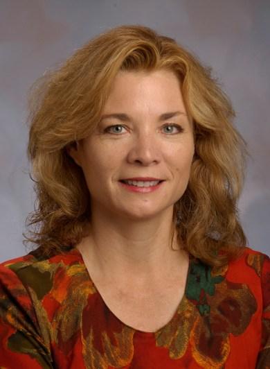 Wendy Tate
