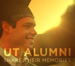 Alumni-Memories