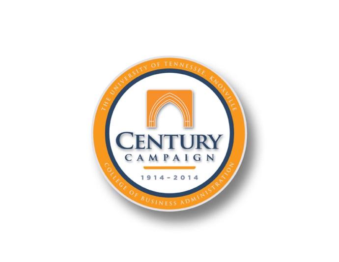 CenturyCampaignLogo