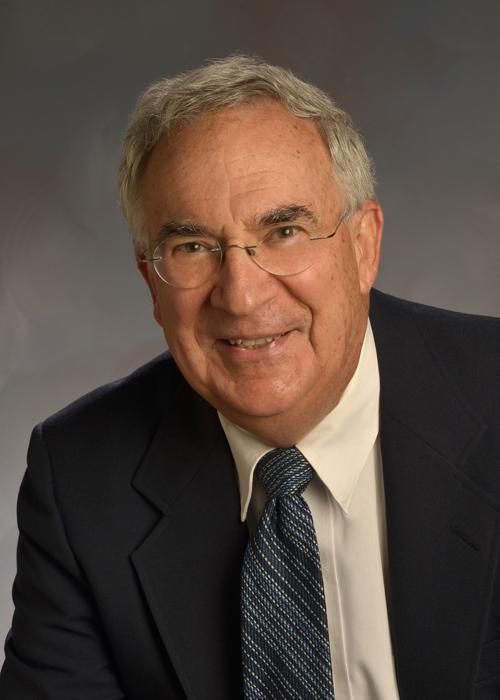 Daniel Simberloff