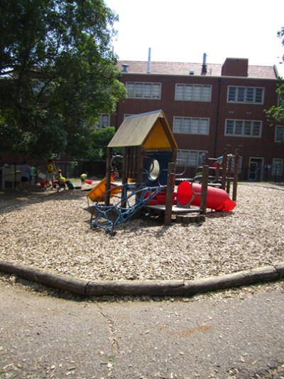 Playground-before