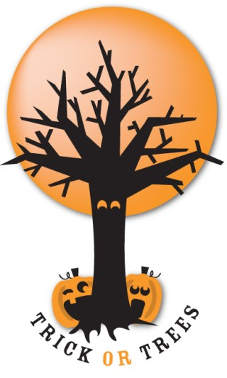 Trick or Trees