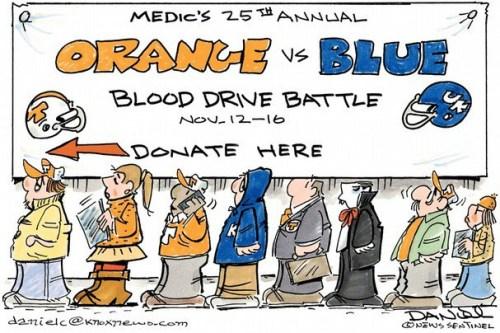 blood-drive