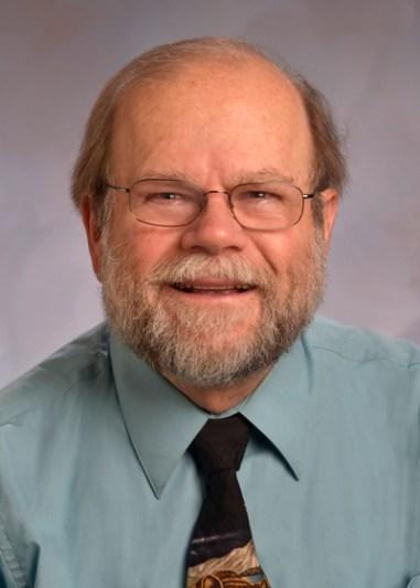Gordon Burghardt