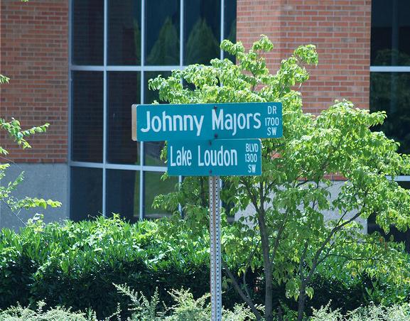 Majors-Loudoun