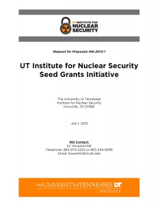 INS Seed Grant Initiative