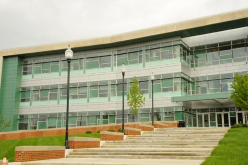 Natalie L. Haslam Music Center