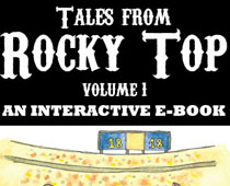 Rocky Top Cover-210
