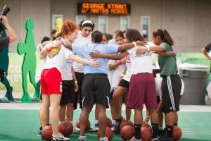Sport-Peace-Society