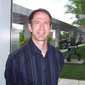 Stephen Wicks