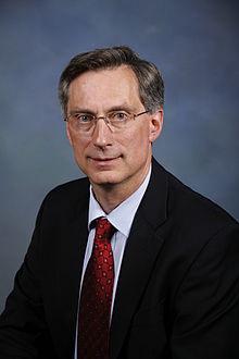 Charles F. McMillan