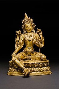 museum -- Padmapani Lokeshvara