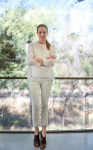 Tatiana Bilbao. Copyright: Adam Weisman