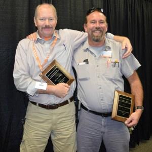 chuckthompson award