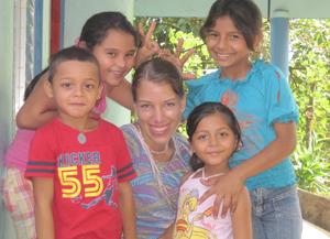 Abby Borst_Abby Borst in Panama