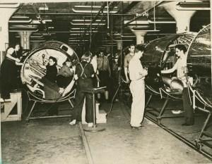 Detroit munitions, 1942