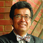 Lee Han, professor of civil and environmental engineering and an Oak Ridge National Lab collaborating scientist, is the 2016 recipient of the LR Hesler Award, a Chancellor's Honors Award.