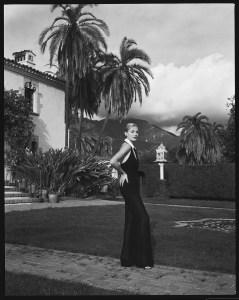 Cameron Diaz Photographed by George Holz for LA Magazine GH546 Santa Barbara, CA 01/26-27/95
