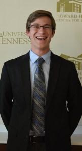 Lucas Stewart, Born Drug Free in Tennessee
