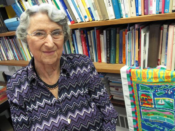 Lilian Katz
