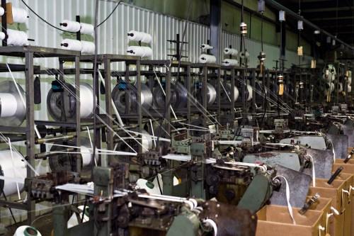 Dunlap Machines