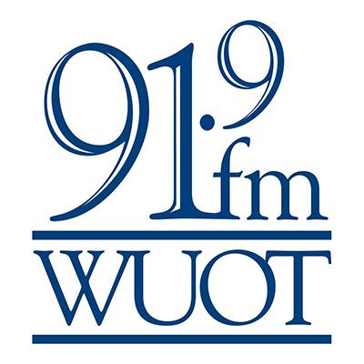 WUOT_logo