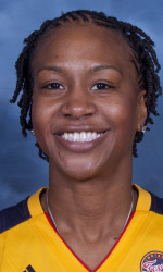Indiana Fever Media Day Head Shots