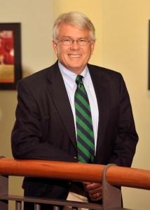 David Greene, senior fellow at UT's Baker Center.