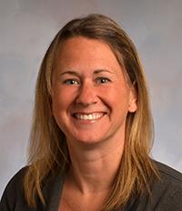 Sr Deputy Director - Title IX Coordinator - Erin Stoner