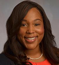Title IX EEO Investigator - Na'Tasha Webb-Prather