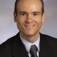 Bogdan Bischescu, associate professor of management science at UT.