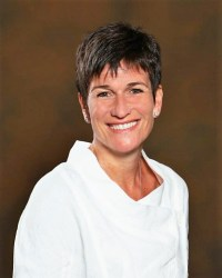 Sandra MacQuillan, chief supply chain officer at Kimberly-Clark.